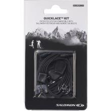 Salomon QuickLace Kit - Black