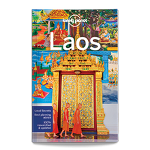 Lonely Planet Laos 9th Edition