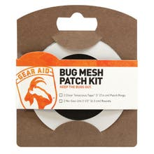 Gear Aid Bug Mesh Patch Kit