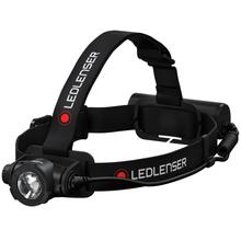 Ledlenser H7R Core Headlamp - Black