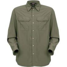 Mont Lifestyle Vented LS Shirt Men's - Sage