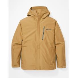 Marmot Minimalist Component Gore-Tex 3-in-1 Jacket Men's - Scotch
