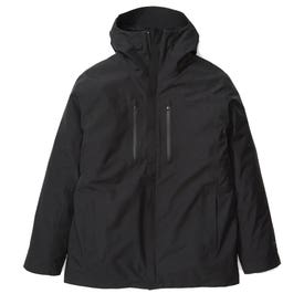 Marmot Bleeker Component Gore-Tex Jacket Men's - Black