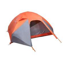 Marmot Tungsten 4P Tent - Blaze/ Steel