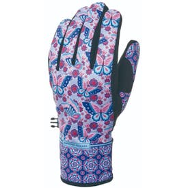 Matt Catalina Estrada Waterproof Glove Women's - Mariposas