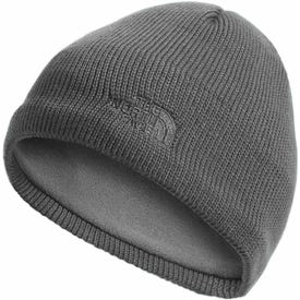 The North Face Bones Recycled Beanie - Meld Grey