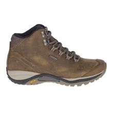 Merrell Siren Traveller 3 Mid Waterproof Wide Shoe Women's - Brindle / Boulder