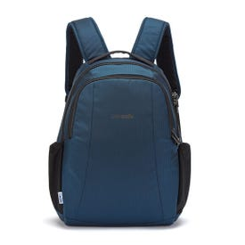 Pacsafe Metrosafe LS350 Econyl® Anti-Theft Recycled Backpack - Ocean