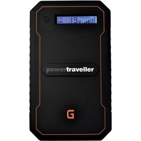 Mini-G Multi-Voltage 12000MAH Charger