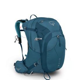 Osprey Mira 32 Hydration Pack Women's - Bahia Blue