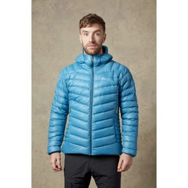 Rab Proton Hooded Jacket Men's - Azure