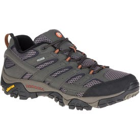 Merrell Moab 2 Wide Last Gore-Tex Shoe