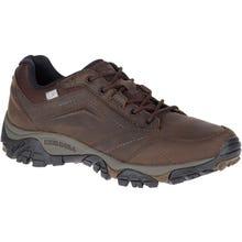 Merrell® Moab Adventure Lace Waterproof Men's Shoe - Dark Earth
