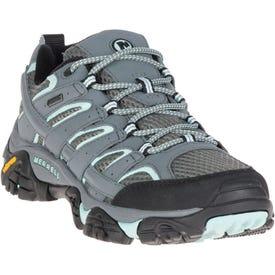 Merrell Moab 2 Mid Gore-Tex ide Shoe Women's - Sedona Sage