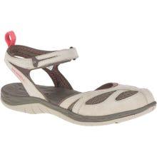 Merrell Siren Wrap Q2 Sandal Women's - Aluminium