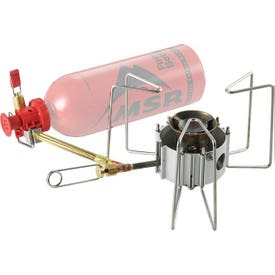 MSR DragonFly Liquid-Fuel Stove (Fuel Bottle sold separately)