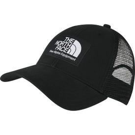 The North Face Mudder Trucker Hat - TNF Black