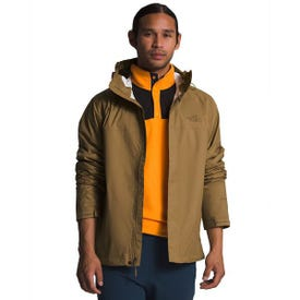 The North Face Venture 2 Jacket Men's - British Khaki