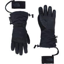 The North Face Montana Gore Tex Glove - TNF Black