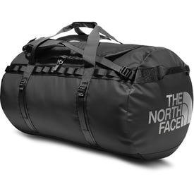 The North Face Base Camp Duffel Bag XL - TNF Black