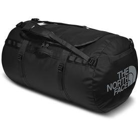 The North Face Base Camp Duffel Bag XXL - TNF Black