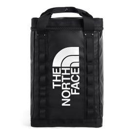 The North Face Explore Fusebox Daypack 26L - TNF Black / TNF White