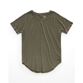 The North Face Workout SS Tee Women's