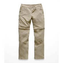 The North Face Paramount Convertible Pant Women's - Dune Beige