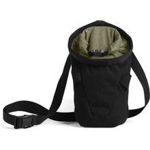 The North Face Dome Chalk Bag - TNF Black