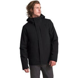 The North Face Carto Triclimate Jacket Men's - TNF Black
