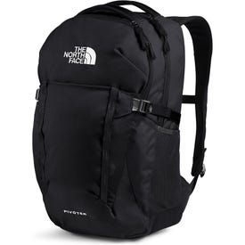 The North Face Pivoter 27L Pack - TNF Black