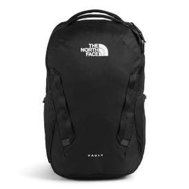 The North Face Vault 26L Daypack - TNF Black