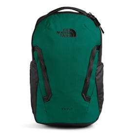 The North Face Vault 26L Daypack - Evergreen/TNF Black