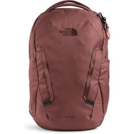 The North Face Vault 26.5L Daypack Women's - Marron Purple/Pink Clay