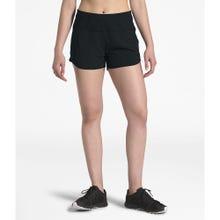 The North Face Essential Run Short Women's - TNF Black