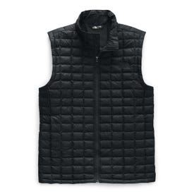 The North Face Thermoball Eco Vest Men's Online Only - TNF Black Matte