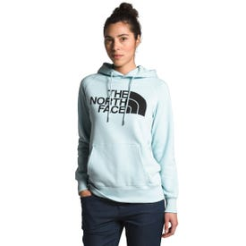 The North Face Half Dome Pullover Hoodie Online Only - Starlight Blue