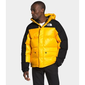 The North Face HMLYN Down Parka Men's - Summit Gold