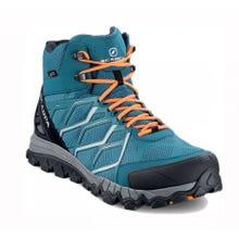 Scarpa Nitro Hike GTX Boot Men's - Ocean Blue