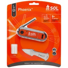 Survive Outdoors Longer® Phoenix Tool