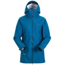 Mont Odyssey Jacket Women's - Ocean Blue