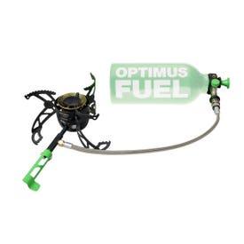Optimus Nova Stove (fuel bottle not included)