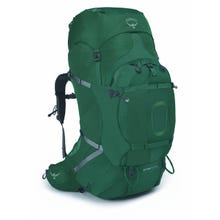 Osprey Aether Plus 100 Pack - Axo Green