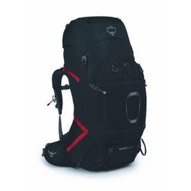 Osprey Aether Plus 70 Pack - Black