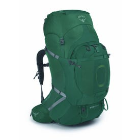 Osprey Aether Plus 85 Pack - Axo Green