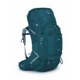 Osprey Ariel Plus 70 Pack Women's - Night Jungle Blue