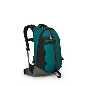 Osprey Heritage Simplex 20L Day Pack - Dark Green Pine