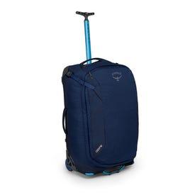"""Osprey Ozone Wheeled 75L 26"""" Luggage - Bouyant Blue"""