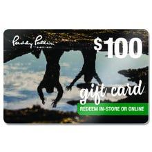 Paddy Pallin Gift Card - Jump