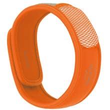 Para'Kito Refillable Wrist Band - Orange